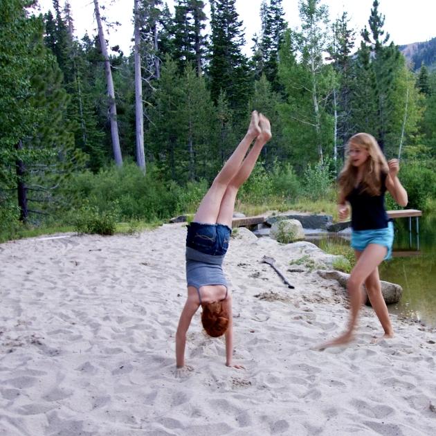 handstand-