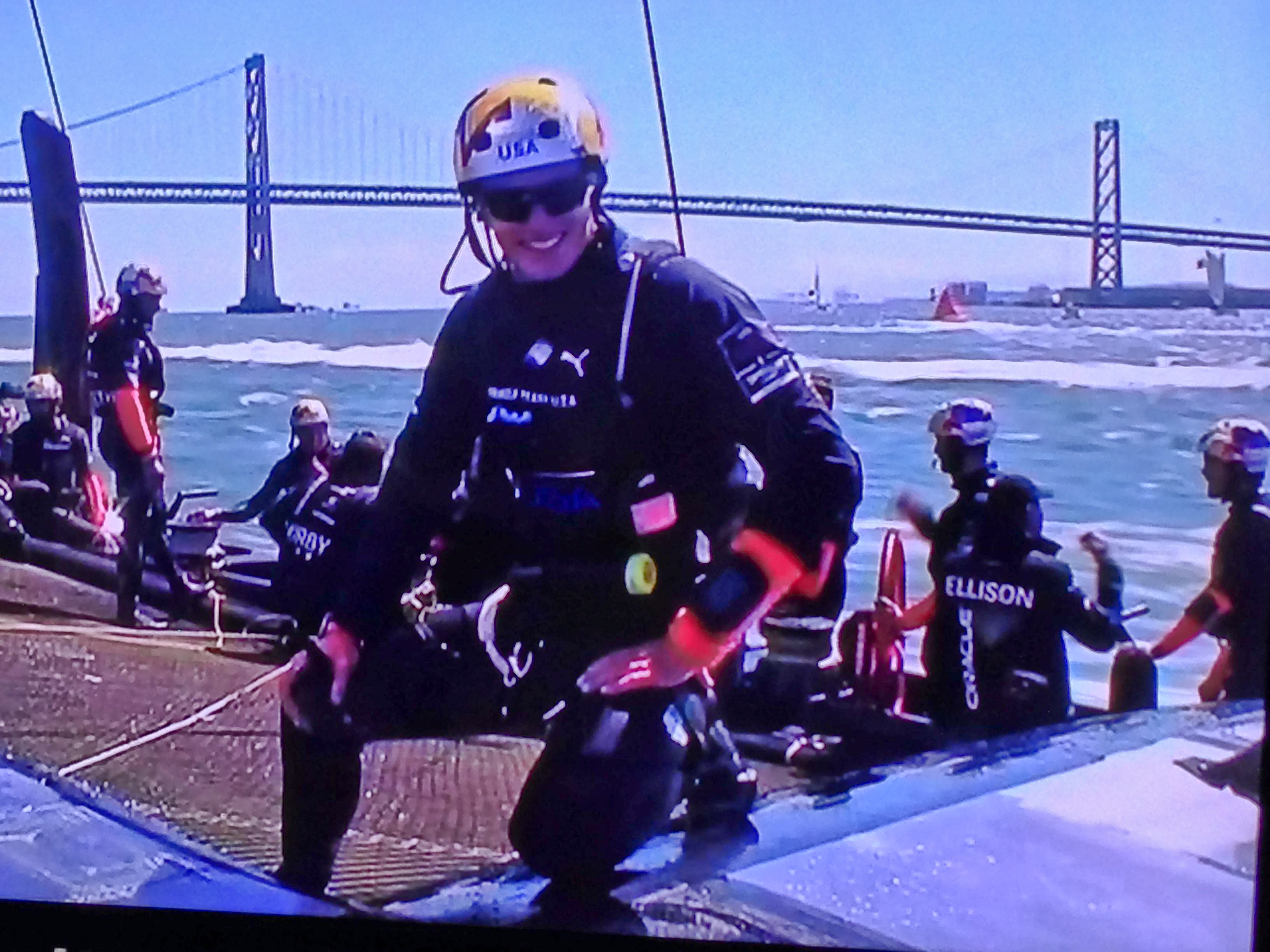 Jimmy Spithill--2