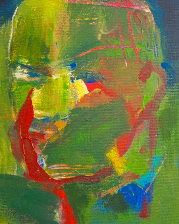 portrait - Version 2